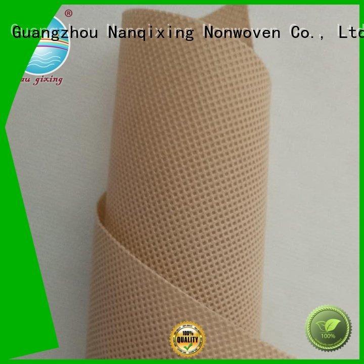 Non Woven Material Wholesale price Non Woven Material Suppliers Nanqixing Brand