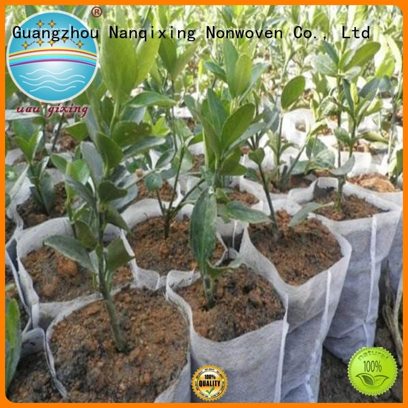 best price weed control fabric plant black best weed control fabric Nanqixing Warranty