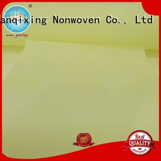 Nanqixing Brand factory nonwoven Non Woven Material Wholesale non medical