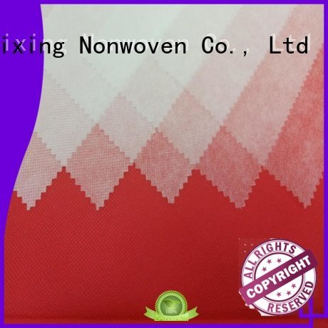 Hot non woven fabric products storage pp spunbond nonwoven fabric nonwoven Nanqixing