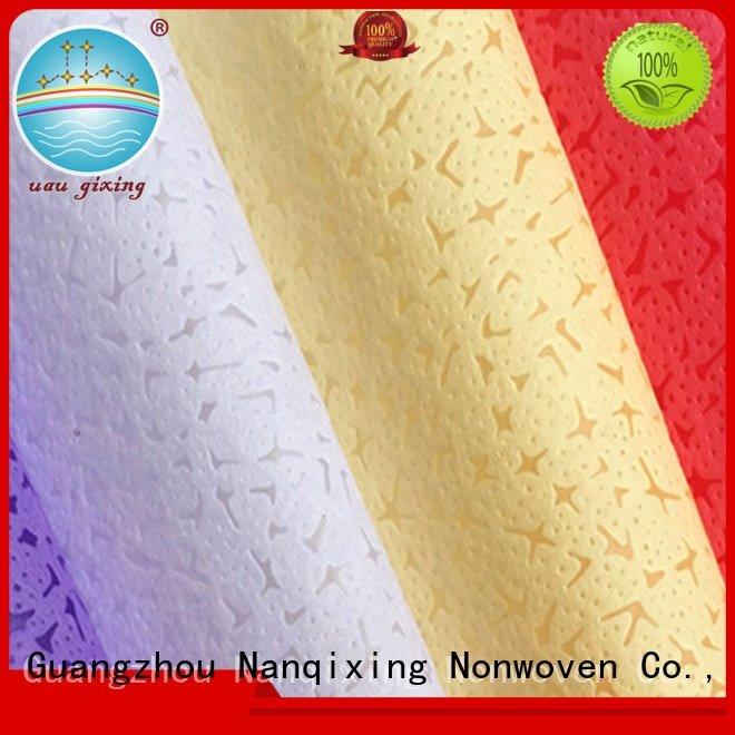 Non Woven Material Wholesale various Non Woven Material Suppliers Nanqixing