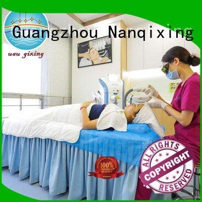 use medical Nanqixing non woven medical products