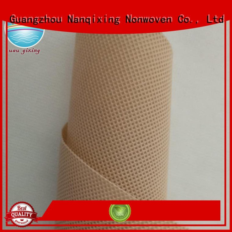 Nanqixing Brand high medical tensile Non Woven Material Suppliers