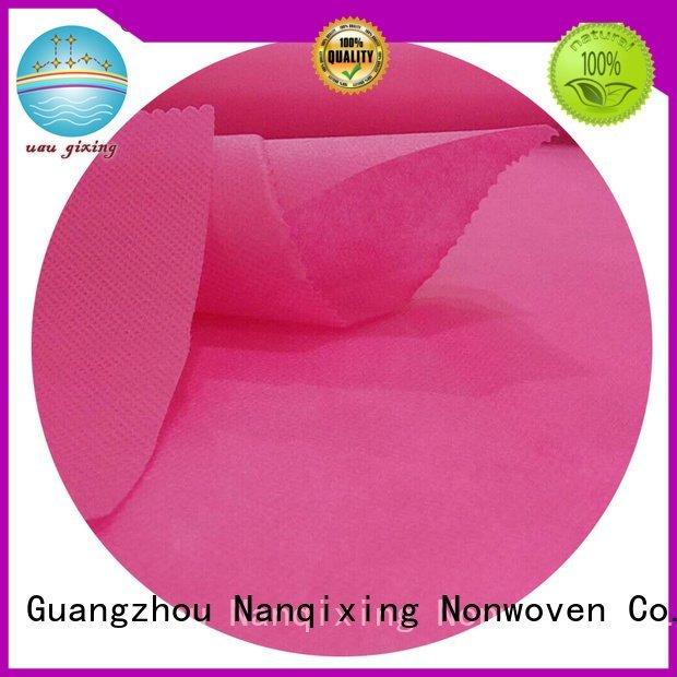 good nonwoven width non woven fabric bags Nanqixing