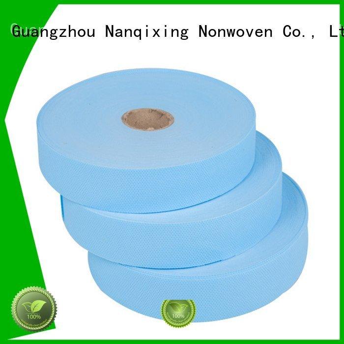 laminated non woven fabric manufacturer bags nonwoven fabrics non Nanqixing