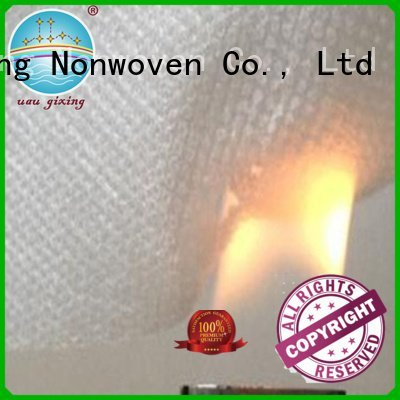 non woven fabric products pp high OEM pp spunbond nonwoven fabric Nanqixing