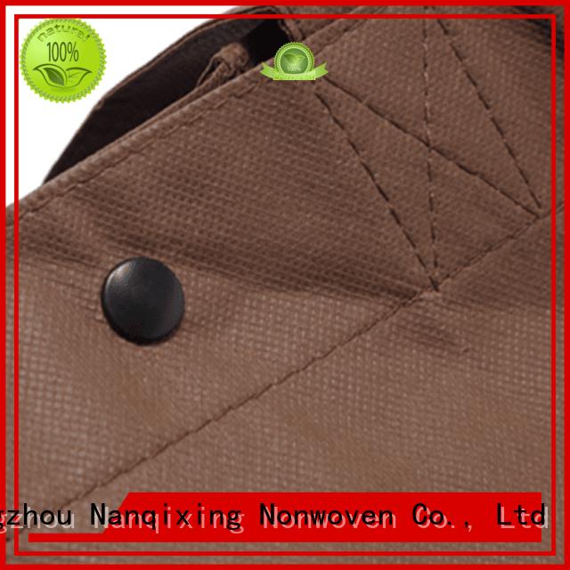 used width non woven fabric bags non Nanqixing company