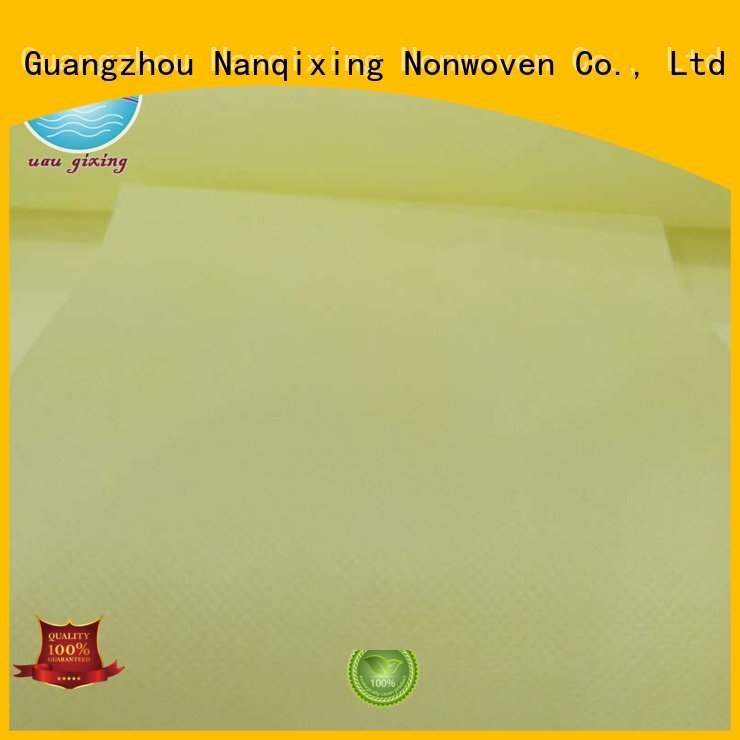 soft hygiene Non Woven Material Suppliers various Nanqixing