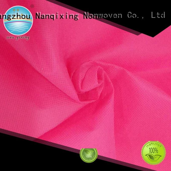 Non Woven Material Wholesale different Non Woven Material Suppliers textile Nanqixing
