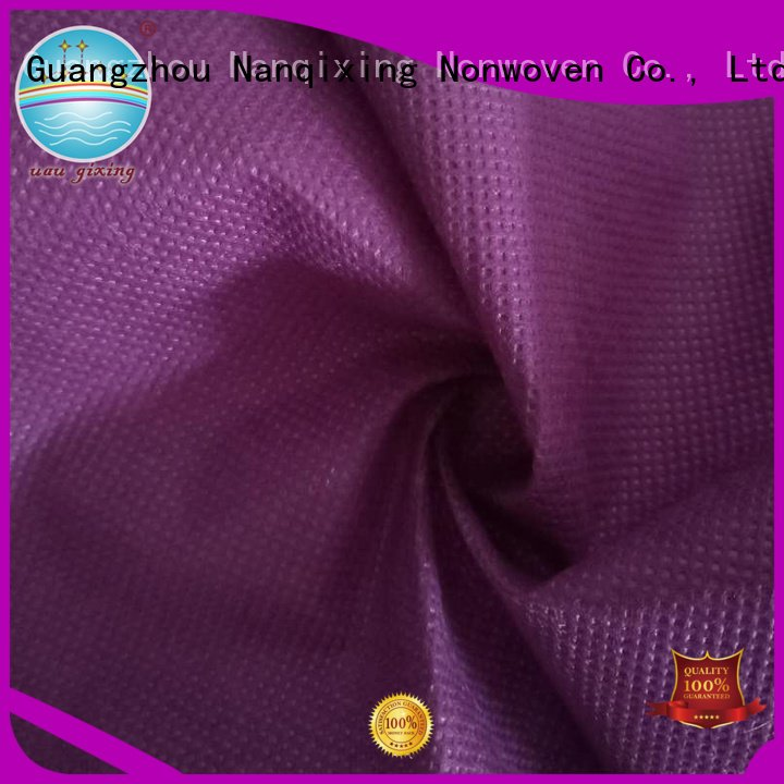Hot Non Woven Material Wholesale different Non Woven Material Suppliers high Nanqixing