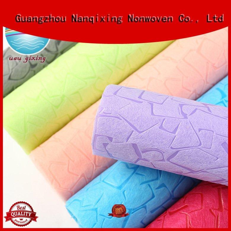 Non Woven Material Wholesale good Non Woven Material Suppliers direct Nanqixing