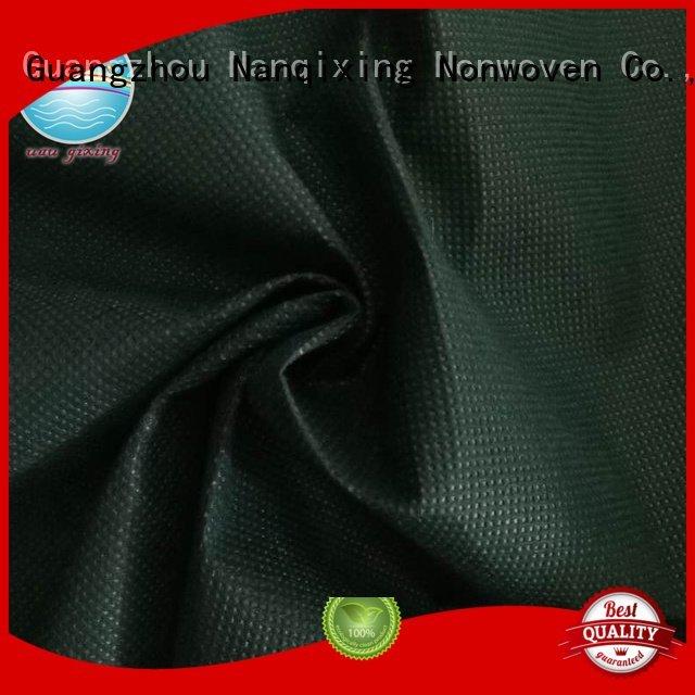 high pp Nanqixing Non Woven Material Wholesale