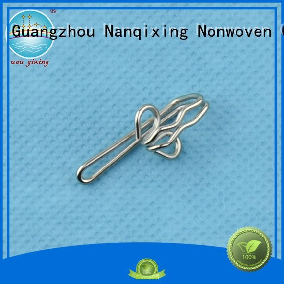 pp Non Woven Material Suppliers soft tensile Nanqixing