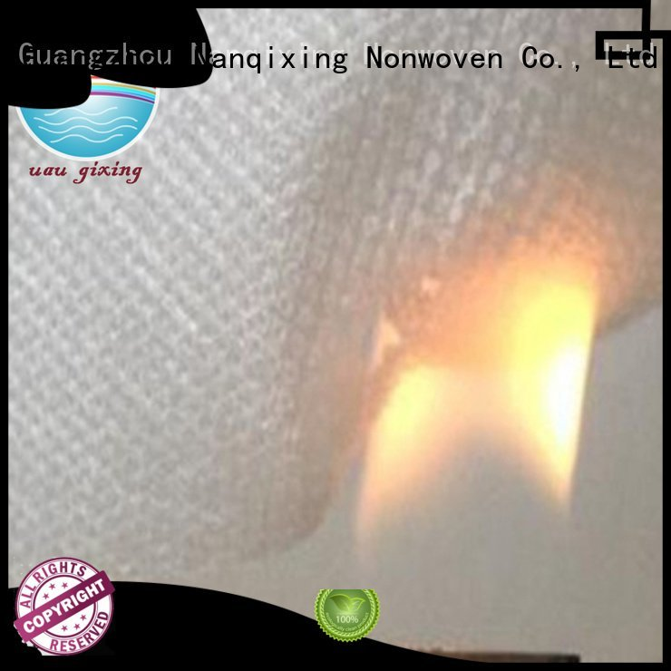 storage box pp supplier Nanqixing non woven fabric products