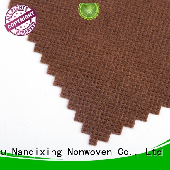 Nanqixing Brand for spunbond small non woven fabric bags manufacture