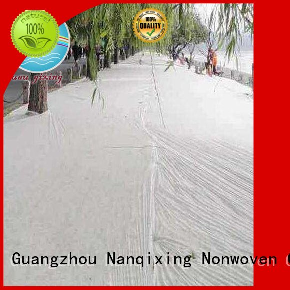 Hot best price weed control fabric agriculture best weed control fabric vegetables Nanqixing