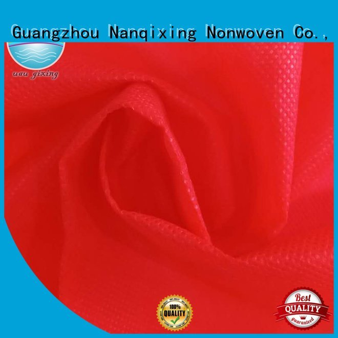 Non Woven Material Wholesale usage Non Woven Material Suppliers Nanqixing
