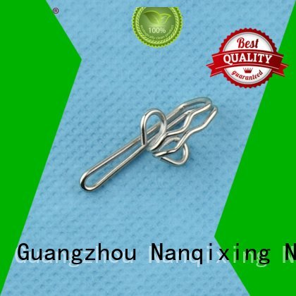 Nanqixing Non Woven Material Wholesale virgin different quality 100