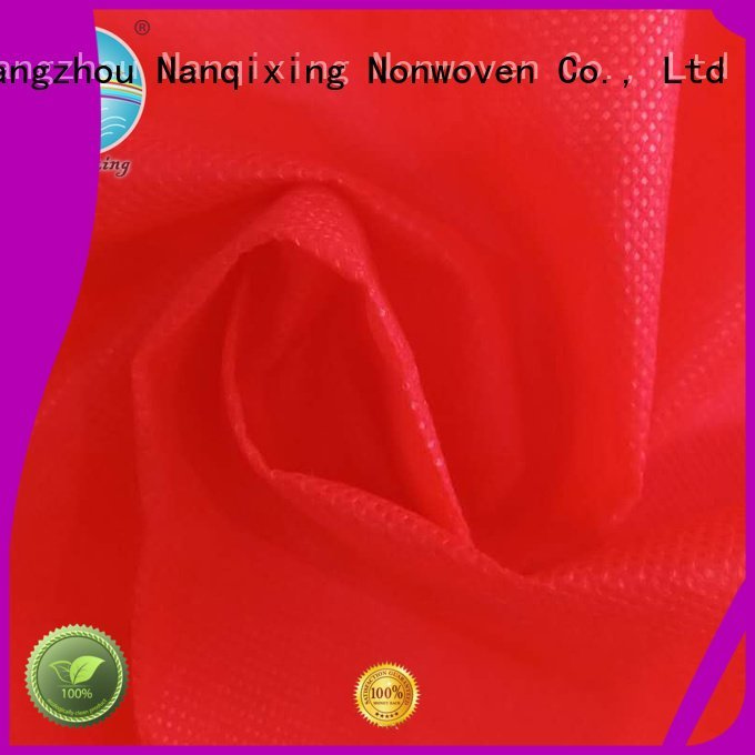 Non Woven Material Wholesale hygiene usage Non Woven Material Suppliers Nanqixing Brand