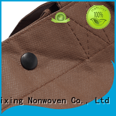 OEM non woven fabric bags shopping fabrics laminated non woven fabric manufacturer