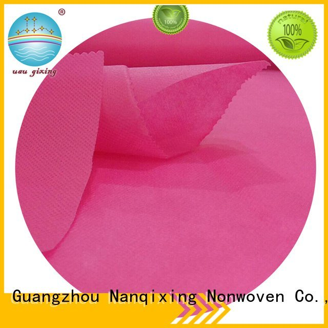 Nanqixing non woven fabric bags with small bags spunbond