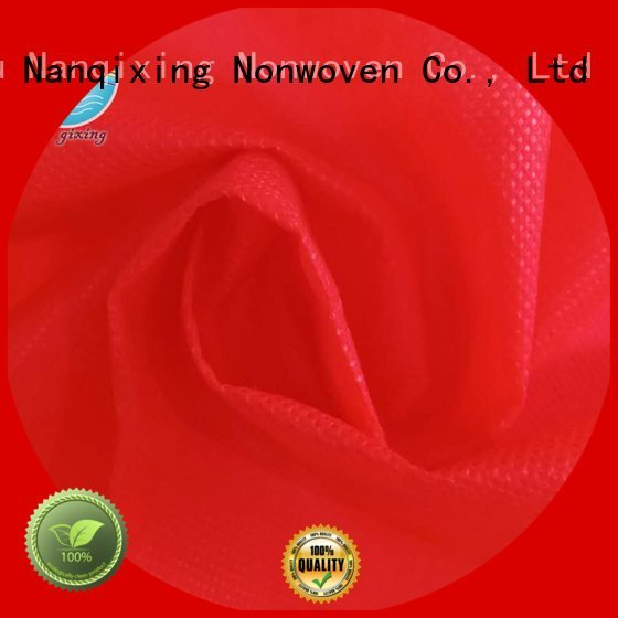 Nanqixing Brand good usage medical Non Woven Material Wholesale