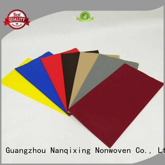 sizes non woven tablecloth parties Nanqixing