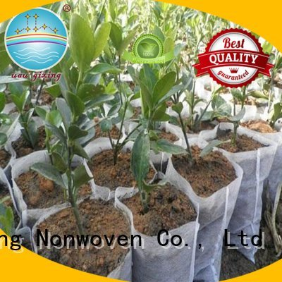 antiuv best weed control fabric Nanqixing best price weed control fabric