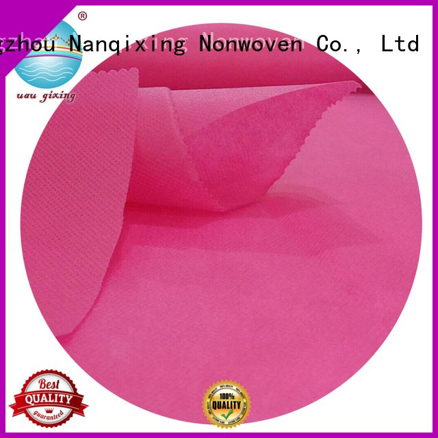 OEM non woven fabric bags with rolls laminated non woven fabric manufacturer