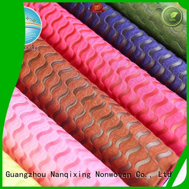 Non Woven Material Wholesale medical smsssmms Non Woven Material Suppliers Nanqixing Warranty
