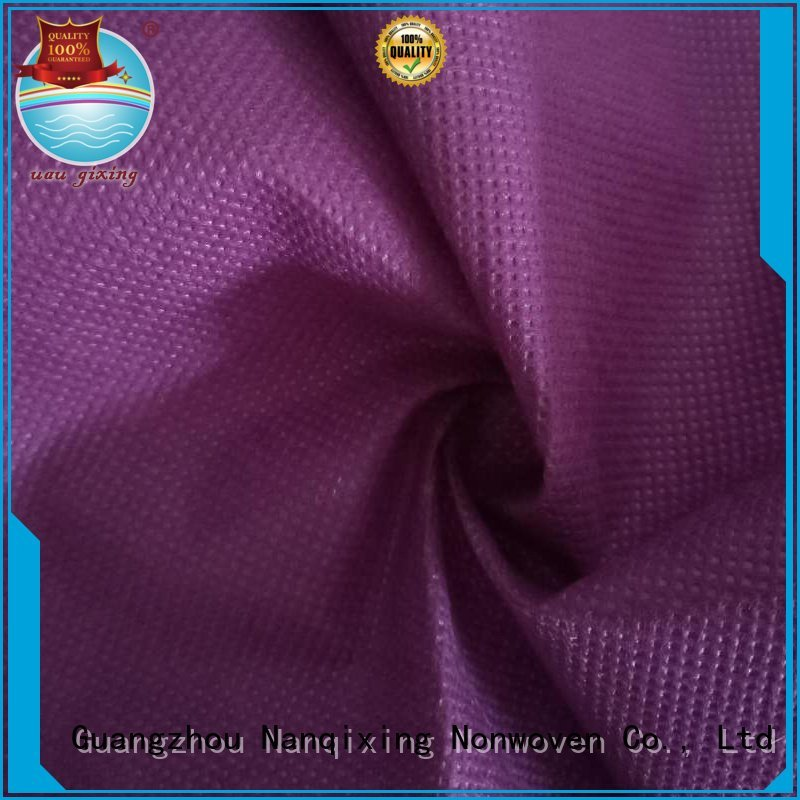 Non Woven Material Wholesale woven for Non Woven Material Suppliers Nanqixing Brand