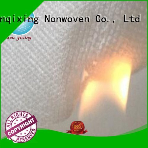 Nanqixing furniture tensile nonwoven non woven fabric products high