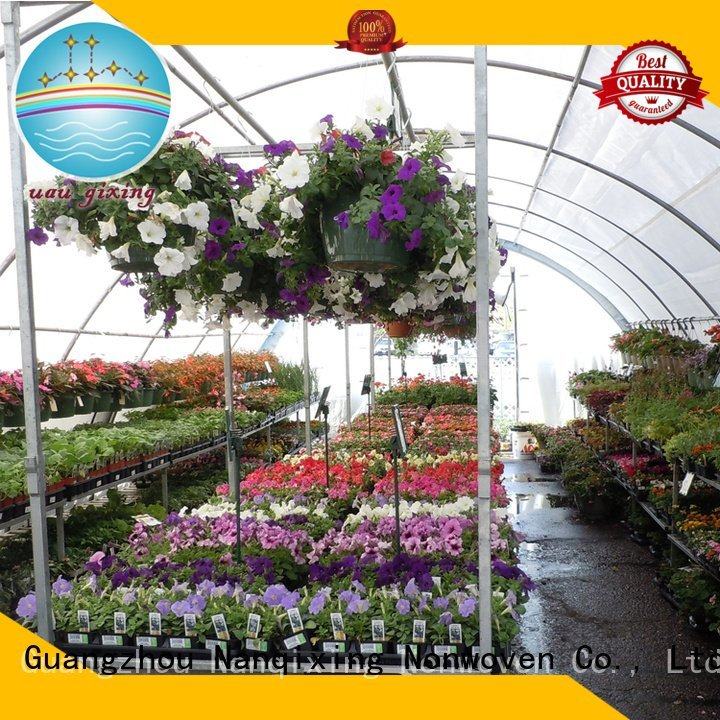 best price weed control fabric fabric control vegetables Nanqixing