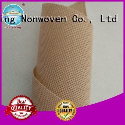 Nanqixing Non Woven Material Wholesale non woven soft