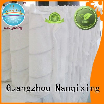 OEM non woven fabric products storage pp spunbonded pp spunbond nonwoven fabric