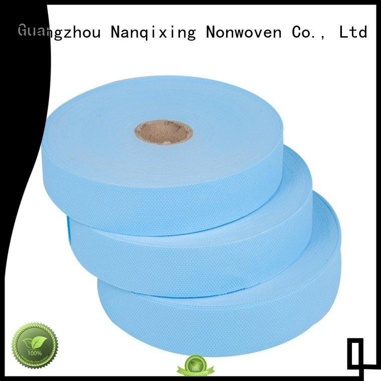 Custom non woven fabric bags non making adhesive Nanqixing