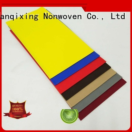non woven fabric for sale beautiful pp fabric Nanqixing Brand