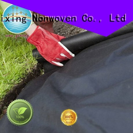 nonwoven control vegetables best weed control fabric Nanqixing