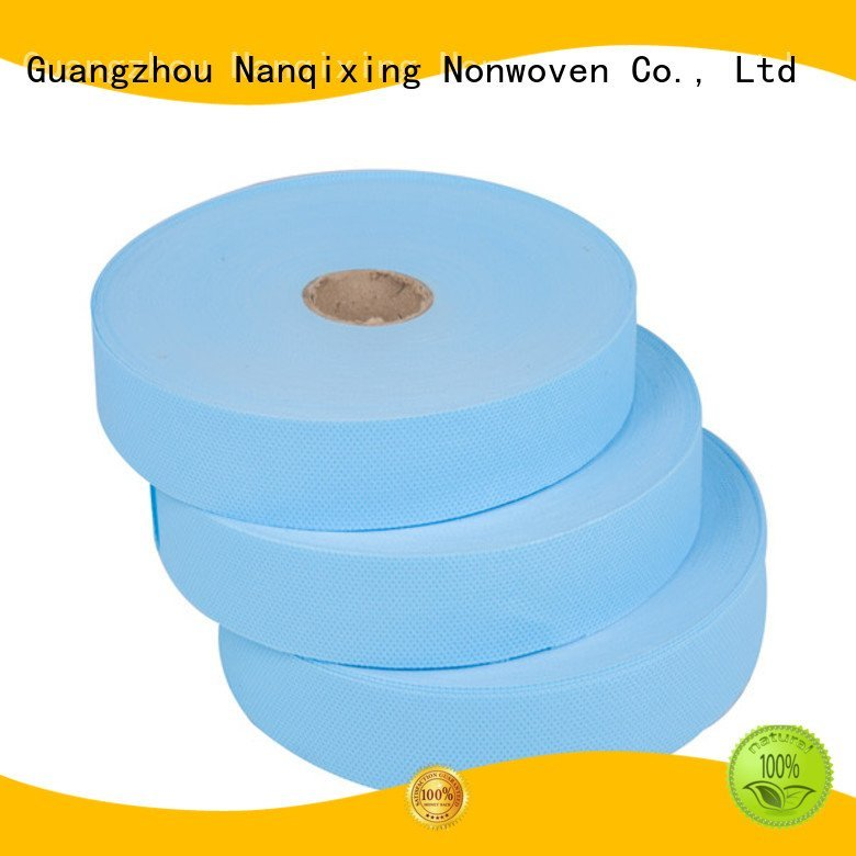 Nanqixing Brand for laminated non woven fabric manufacturer