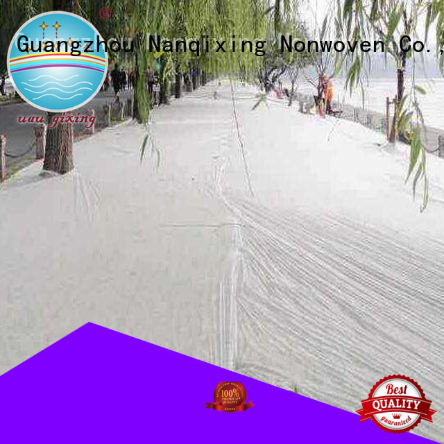 Wholesale agriculture best price weed control fabric Nanqixing Brand