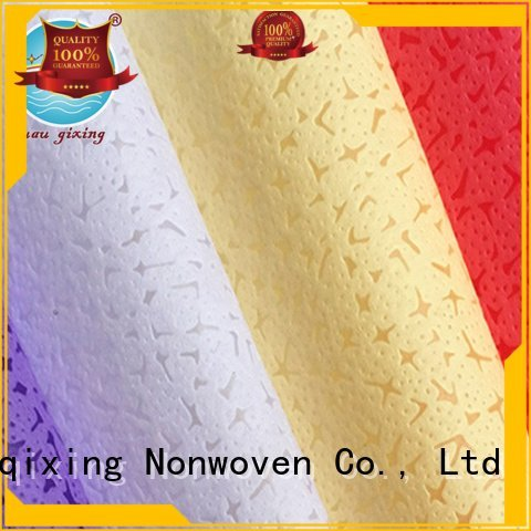 Non Woven Material Wholesale calendered ecofriendly Non Woven Material Suppliers