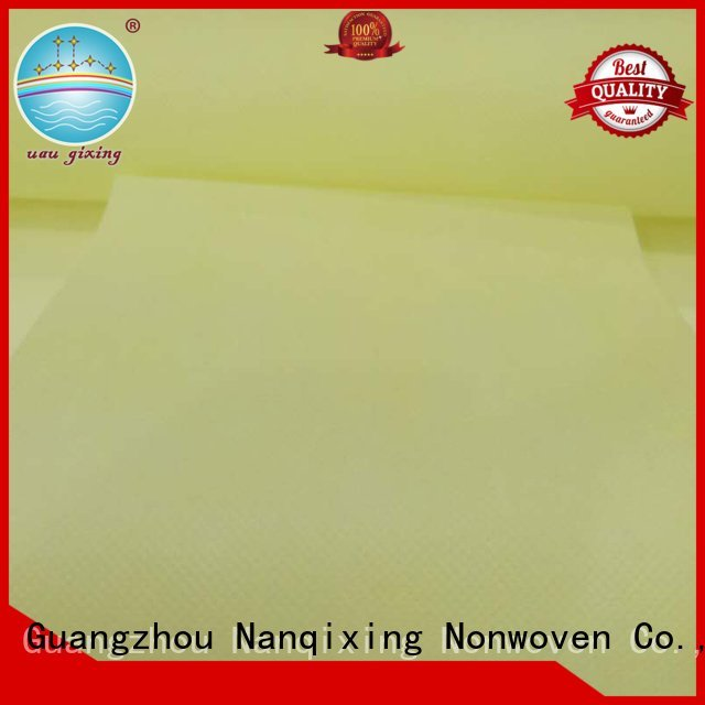 spunbond