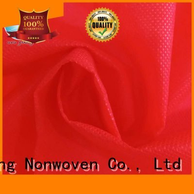 good factory usage Nanqixing Non Woven Material Wholesale