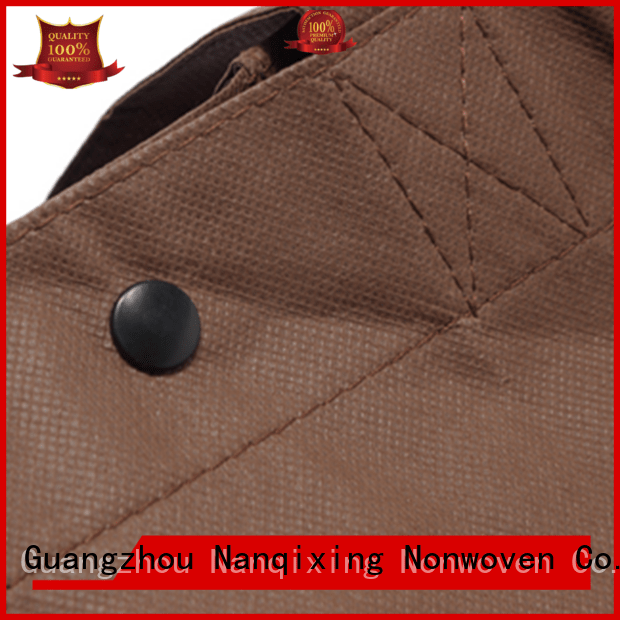with quality Nanqixing laminated non woven fabric manufacturer