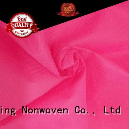 Non Woven Material Wholesale quality spunbond non Nanqixing