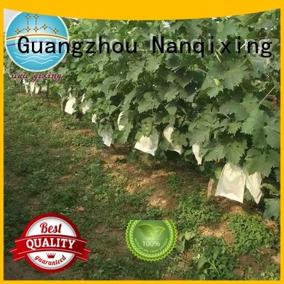 best price weed control fabric weed vegetables black Nanqixing Brand company