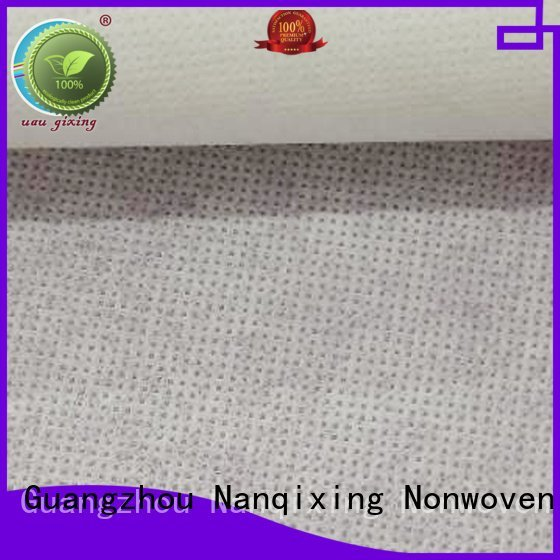 Non Woven Material Wholesale fabric smsssmms different soft Nanqixing