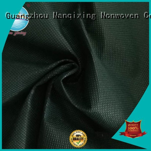 Quality Non Woven Material Wholesale Nanqixing Brand virgin Non Woven Material Suppliers