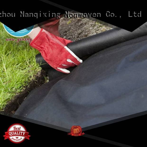 bags best weed control fabric Nanqixing best price weed control fabric