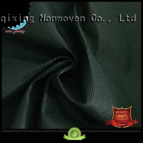 non woven fabric for sale wedding non woven tablecloth Nanqixing Brand